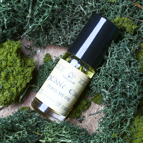 MIDDLE EARTH Roll On Perfume Oil