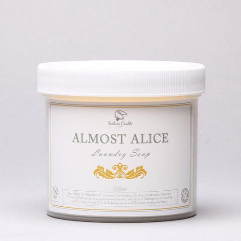 ALMOST ALICE Laundry Detergent