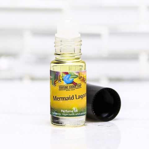 MERMAID LAGOON Perfume Oil
