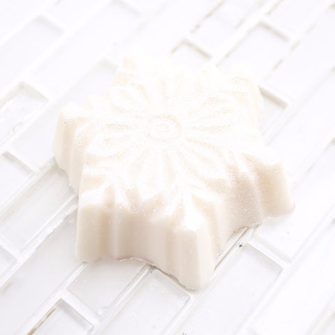 ALWAYS WINTER Bar Soap - Fortune Cookie Soap
