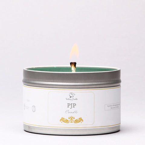 PJP Hand Poured Soy Candle (XL)