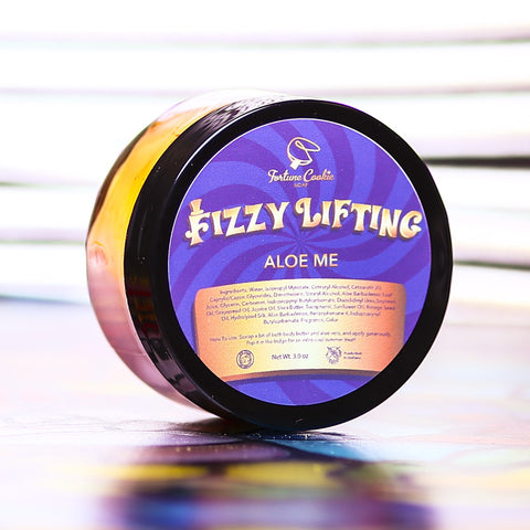 FIZZY LIFTING Aloe Me Body Whip