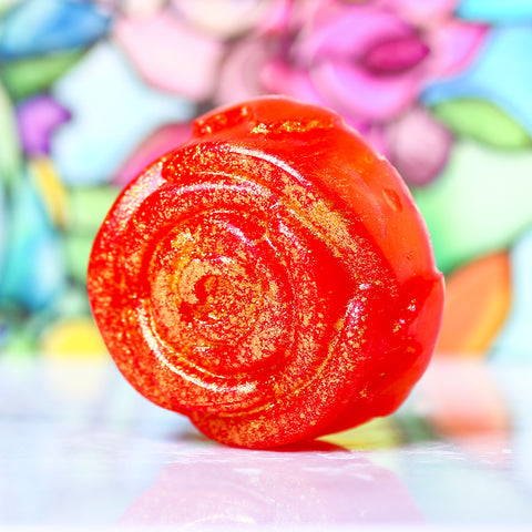 ENCHANTED ROSE Bar Soap