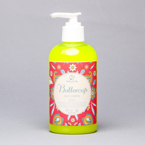 BUTTERCUP Liquid Shampoo