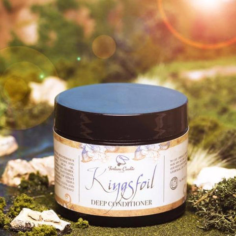 KINGSFOIL Deep Conditioner