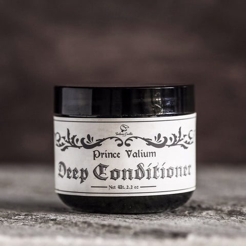 PRINCE VALIUM Deep Conditioner Treatment