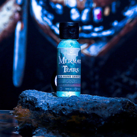 MERMAID TEARS OCD Hand Sanitizer