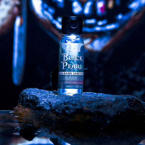 BLACK PEARL OCD Hand Sanitizer