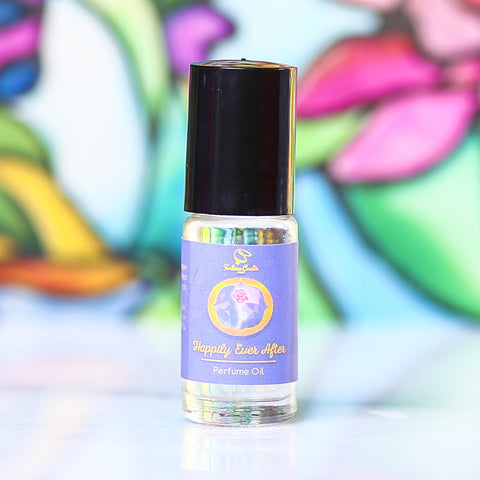 HAPPILY EVER AFTER 2 Dram Perfume Oil