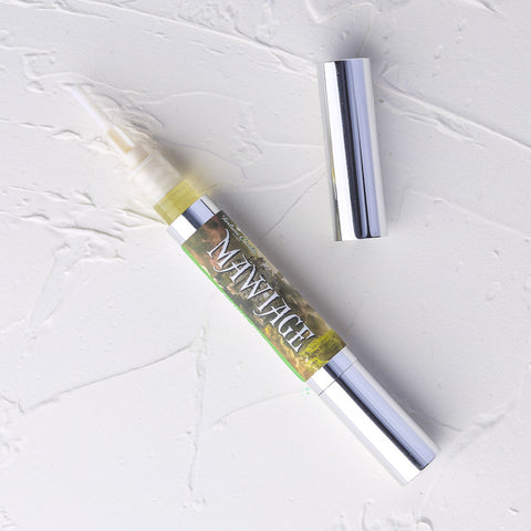 MAWIAGE Cuticle Oil Pen - Fortune Cookie Soap