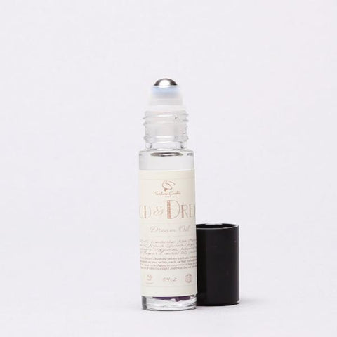NOD & DREAM Crystal Infused Dream Oil