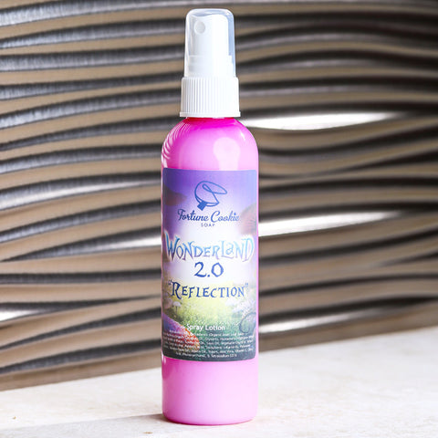 REFLECTION Spray Lotion (Pre-Order) - Fortune Cookie Soap
