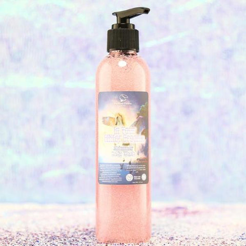 IN YOUR GLITTER DREAMS Shimmer Body Wash