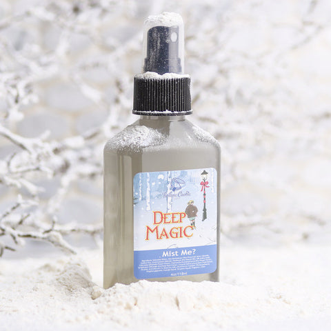 DEEP MAGIC Mist Me? Body Spray - Fortune Cookie Soap