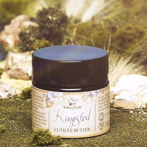 KINGSFOIL Cuticle Butter