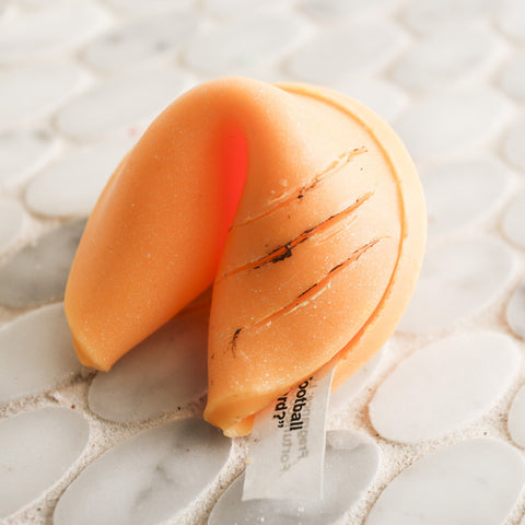LION'S BREATH Fortune Cookie Soap - Fortune Cookie Soap