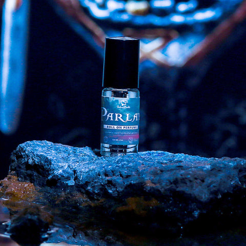 PARLAY Roll On Perfume Oil