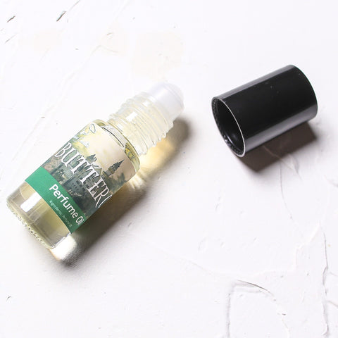 BUTTERCUP Roll On Perfume Oil - Fortune Cookie Soap