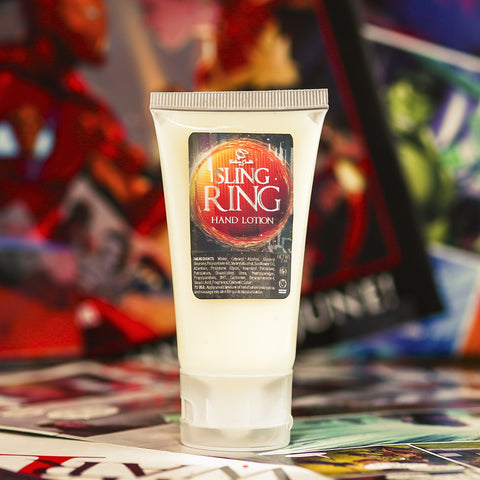 SLING RING Hand Lotion
