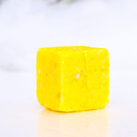 LION'S BREATH Shampoo Bar - Fortune Cookie Soap