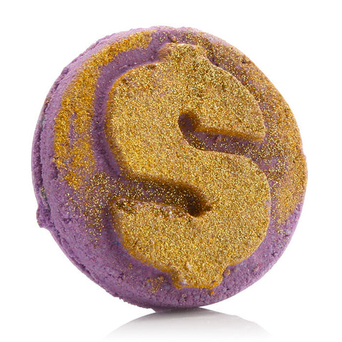AMERICAN ROYALTY Bath Bomb - Fortune Cookie Soap