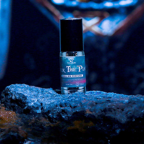 WALK THE PLANK Roll On Perfume Oil