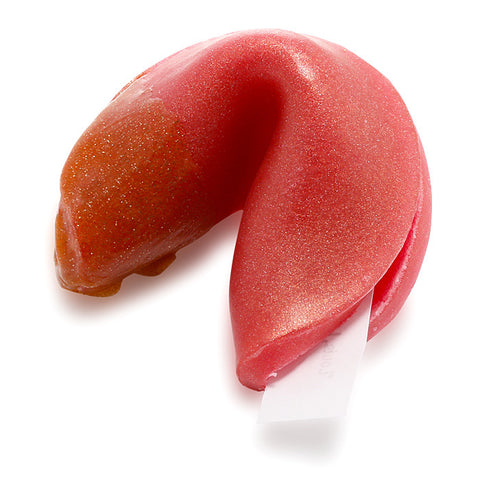 FAMOUS Fortune Cookie Soap - Fortune Cookie Soap