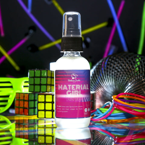 MATERIAL GIRL Linen Spray