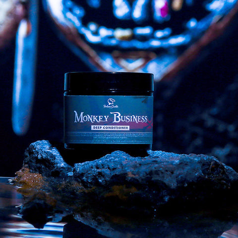 MONKEY BUSINESS Deep Conditioner Treatment