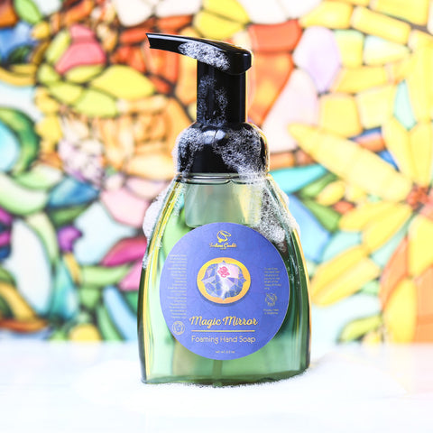 MAGIC MIRROR Foaming Hand Soap