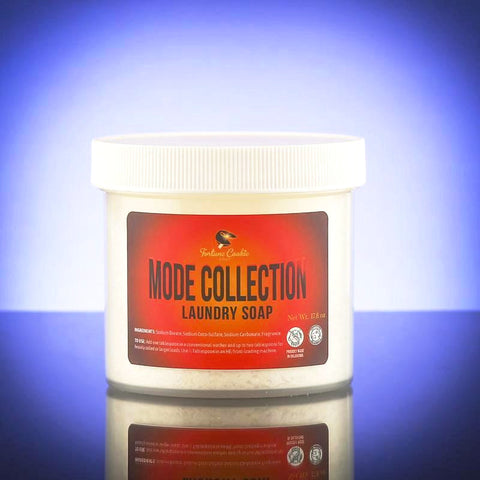 MODE COLLECTION Laundry Soap