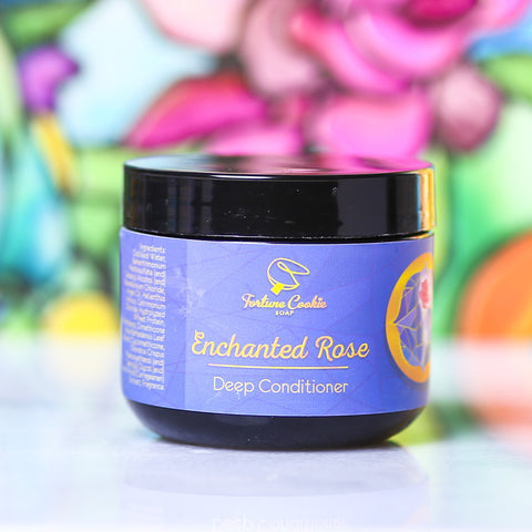 ENCHANTED ROSE Deep Conditioner Treatment