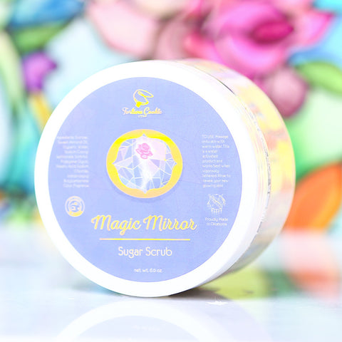 MAGIC MIRROR Sugar Scrub