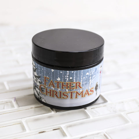FATHER CHRISTMAS Deep Conditioner Treatment - Fortune Cookie Soap - 1