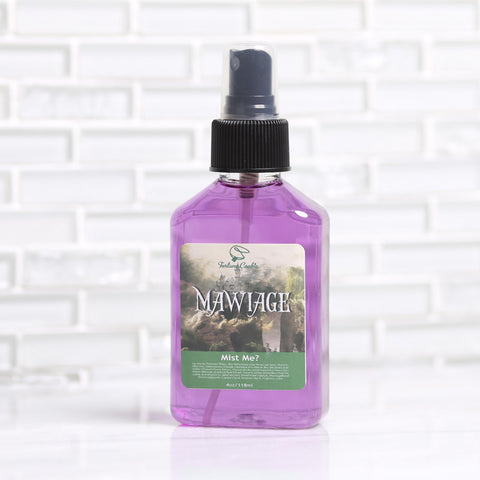 MAWIAGE Mist Me? Body Spray - Fortune Cookie Soap