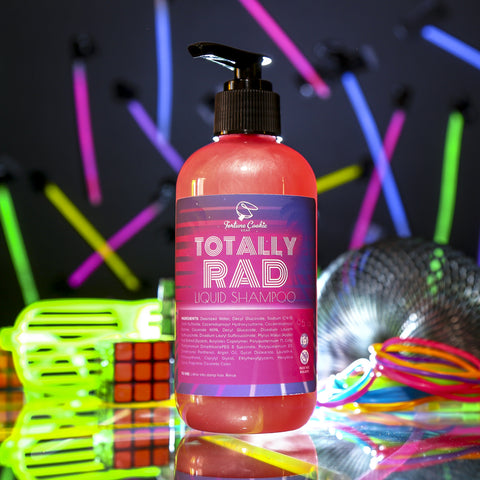 TOTALLY RAD Liquid Shampoo