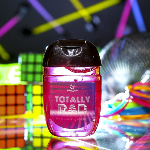 TOTALLY RAD OCD Hand Sanitizer