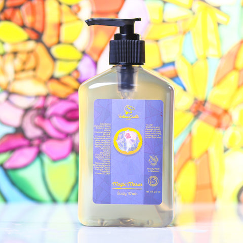 MAGIC MIRROR Body Wash