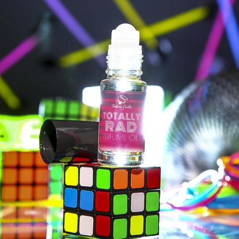 TOTALLY RAD Perfume Oil