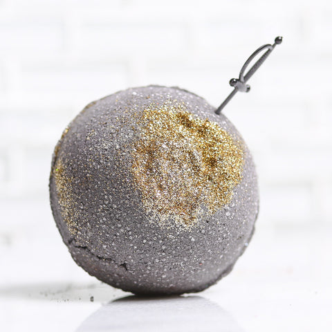 DROP. YOUR. SWORD. Bath Bomb - Fortune Cookie Soap