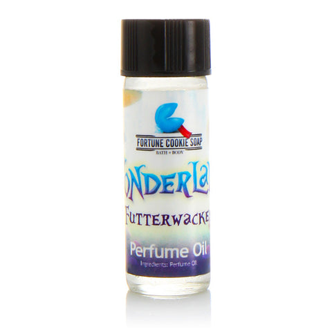 Futterwacken Perfume Oil - Fortune Cookie Soap - 1