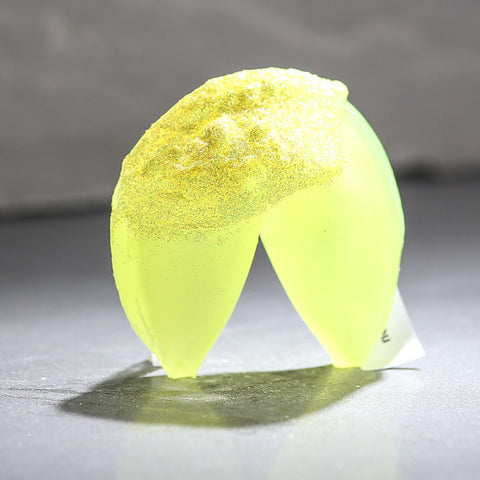 LEMON ZING Fortune Cookie Soap - Fortune Cookie Soap - 1