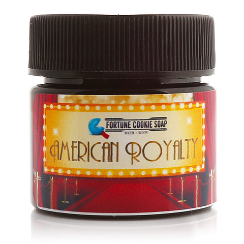 AMERICAN ROYALTY Cuticle Butter - Fortune Cookie Soap