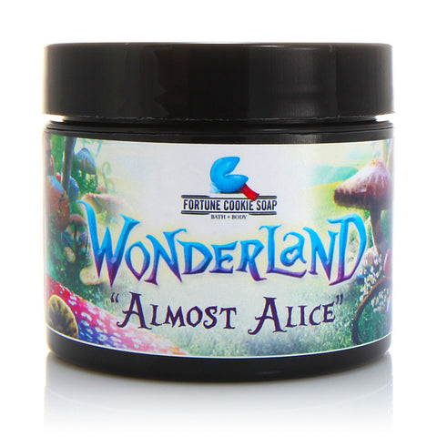 Almost Alice Deep Conditioner Treatment - Fortune Cookie Soap