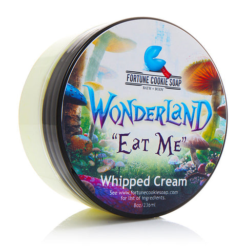 Eat Me Whipped Cream - Fortune Cookie Soap