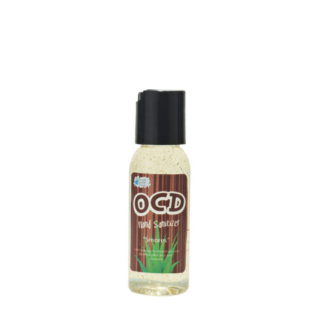 Gimme S'mores OCD Hand Sanitizer - Fortune Cookie Soap