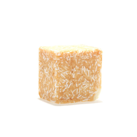 Cram your face in my Sweet Sweet Pumpkin Pie Solid Shampoo Bar 3 oz - Fortune Cookie Soap