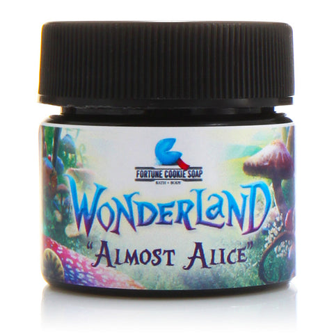 Almost Alice Cuticle Butter - Fortune Cookie Soap