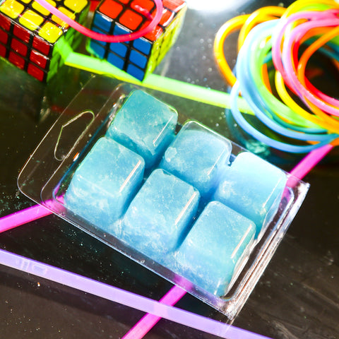 PERMED & TEASED Solid Sugar Cubes