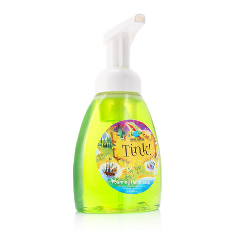 TINK! Foaming Hand Soap - Fortune Cookie Soap